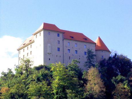 Rajhenburg_Castle_2